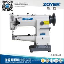 Máquina de coser de gancho grande Zoyer cama de cilindro compuesto-Feed Heavy Duty (ZY2628)