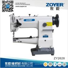 Máquina de costura Zoyer cilindro-cama resistente composto-Feed gancho grande (ZY2628)