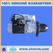Sinotruk Howo A7 Weichai двигатель Стартер Мотор VG1246090002