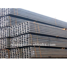 Mild Steel U Channel for Construction