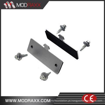 Eficaz de alumínio telhado suporte de montagem (dB007)