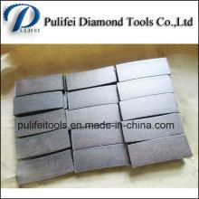 Sharpness Cutting durable Granite Sandwich Diamond Segment
