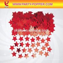 Twinkle twinkle confeti estrella pequeña confeti de menta oro ducha decoración de género revelan brillo estrella