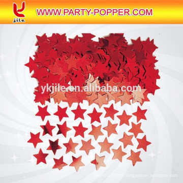 Twinkle twinkle little star confetti gold mint confetti shower decor gender reveal glitter star