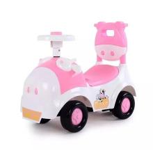 Coche del oscilación del bebé, coche de la torsión del bebé, coche del juguete del bebé