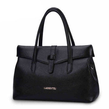 Washable Very Easy to Remove PU Leather Handbag (ZX10130)