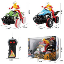 Light Music Remote Control Dune Buggy RC Motor Toy