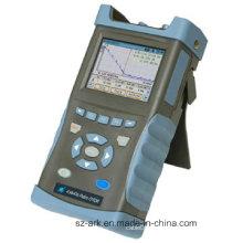 Palm OTDR для тестирования сети FTTX