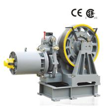 FUJI Traction Machine 002