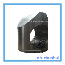 Engineering Machinery Nut Hex Nut