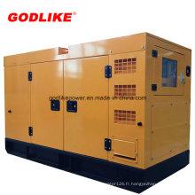 Famous fournisseur 36kw / 45kVA Cummins silencieux diesel générateur (GDC45 * S)