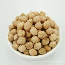 bester Qualität Kichererbsenmarktpreis HPS weiße Kichererbsenbohnen