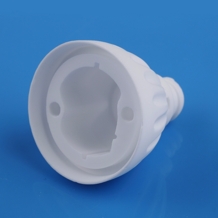 Heat sink ceramic insulator