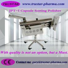 Pulidor de clasificación de cápsulas JPT-I