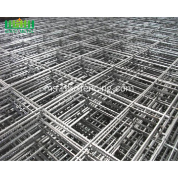 Garden Fence Welded Wire Mesh Trellis Panel Fencing