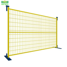 Anping Decorative CA. Temporary Fencing Good Quality
