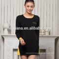 women's cashmere fashion sweater OEM