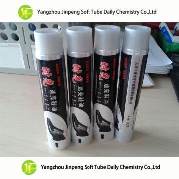 En aluminium & huile eau chaussure Tube plastique emballage cosmétique