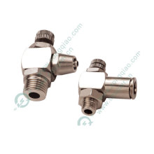 JTS Adjustable Speed Tube Fitting (BRASS)