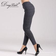 Новое пальто пант дизайн настраиваемый цвет кашемир гостиная широкую ногу зимние брюки женщин