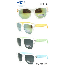 Beautiful Latest Classical Fashion Sunglasses (HMS442)