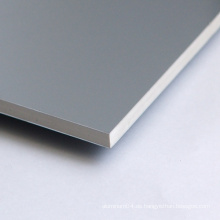 A2 Grade Fireproof Aluminium Verbundplatte ACP