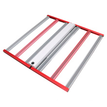 Newest 640W hydroponic led bar grow light indoor