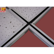solid T grid/metal furring strips for pvc board