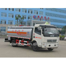 2015 hot sale Dongfeng DLK 6-8 M3 Fuel tank truck, 4x2 fuel transport truck