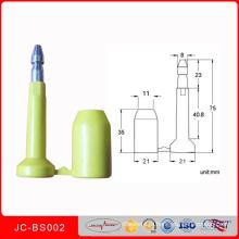 Jcbs-002container уплотнение замка