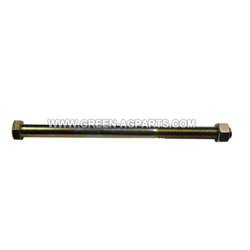 G08H4219 Perno para resorte de compresión ajusta a John Deere cabeza de maíz de 40 y 90 serie