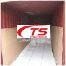 Flexitank Transport für Bulk-Flüssigkeit