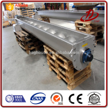Professional Manufacturer flexible cement screw conveyor