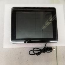Capacitive Touch Screen 8 Inch Monitor with BNC