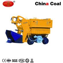 Cargador de roca eléctrico de la maquinaria de construcción Z-17aw