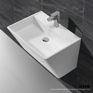 KKR acrílico para superfície sólida