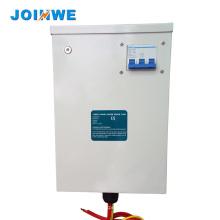 Protector de Factor de Potencia Eléctrica de 3 fases con Disyuntor
