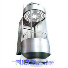 FUJI Observation Elevator Lift for Sale (FJ-GA03)