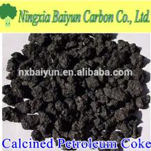 Calcined Petroleum Coke CPC manufacturers in China