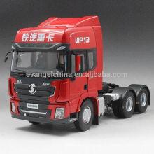 China Trator novo de Shacman / trator principal / caminhão trator 6 * 4 X3000