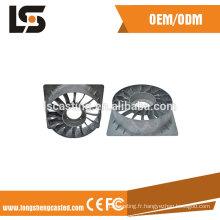 OEM aluminium moulé sous pression pièces de rechange industries accessoires