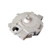 Kundengebundener Aluminiumlegierungs-Präzisions-Druckguss-Teil (DR308)