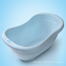 Injection Child wash basin mould with good quality Injection basin plastic mold