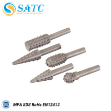 hot sale rotary rasp for steel 5pcs