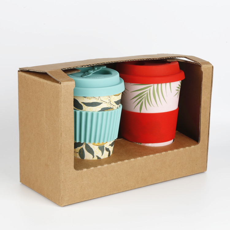 Corrugated Pdq Display Box