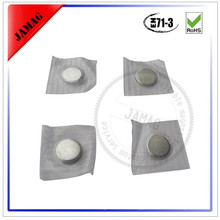 High quality magnet rubber coated neodymium magnets for factory supply