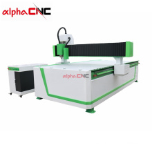 CCD CNC Router with Vision CNC system with Camera for ADA-compliant signage, Routing out wood signs, Cutout letters
