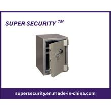 Coffre ignifuge et anti-effraction en acier solide (SFP2720)