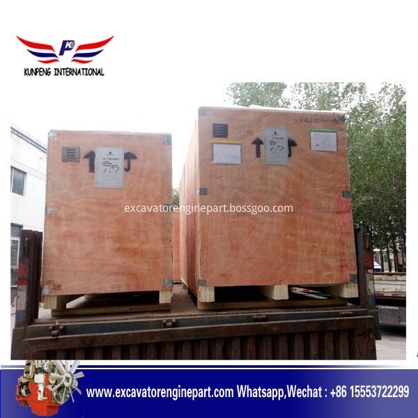 Zambia Shipping To Tianjin Port