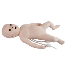 Infant Baby Catheterization Clysis Nursing Skill Training Model